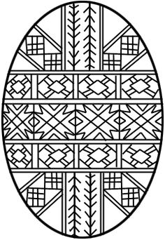 1000+ images about Pysanky Inspiration on Pinterest ...
