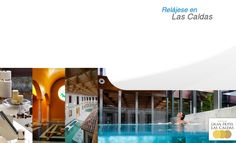 Sorteo estancia termal Gran Hotel Las Caldas de Oviedo