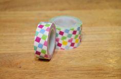 Washi Tapes 15mm x 10m #krafted #diy #arts #crafts #washitape