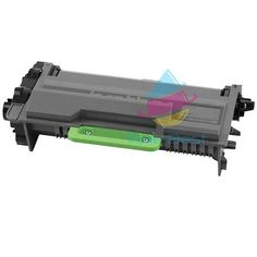 Compatible TN880 High Yield Black Laser Toner Cartridge for Brother (12,000 Page Yield)