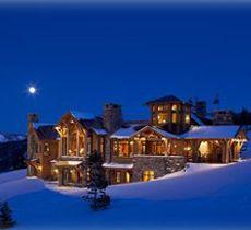 Truly a winter wonderland in MT