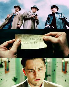 Shutter Island. Here is to one of the best