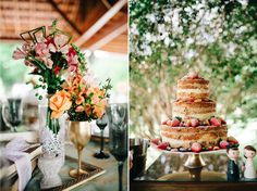 O casamento dos sonhos: Paula + Thiago - Berries and Love