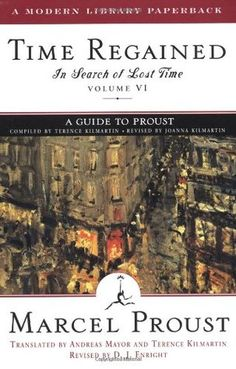 "DOWNLOAD BOOK ""Time Regained by Marcel Proust""  how to epub wiki ebay without registering english"