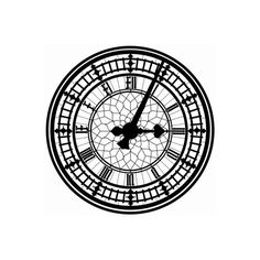 big ben clock face | tattoos | Pinterest | Big ben clock ...