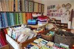 Backstitch, Cambridge, England · Shop Showcase · Cut Out + Keep Craft Blog