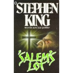 Something strange is going on in Jerusalem's Lot ... but no one dares to talk about it. By day, 'Salem's Lot is a typical modest New Engl...