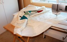 10 Beginner Tips for Successful Free-Motion Quilting