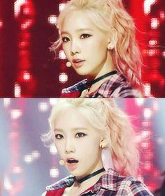 Taeyeon I Girls'Generation