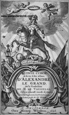 Alexander the not so Great: History through Persian eyes