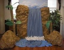 vbs island decor - Bing Images