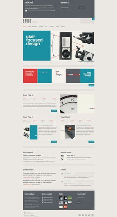 Braun  |  Responsive, Corporate, Wordpress Template  |  themeforest  |  http://mythemepreviews.com/bruan/#