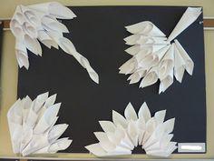 The Calvert Canvas: Adventures in Middle School Art!: Sculptural Paper Relief