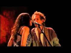 "Keith Richards and Norah Jones version of ""Love Hurts"" (original by The Everly Brothers)"