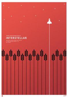 Trigo de Interstellar