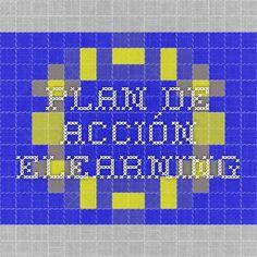 Plan de acción eLearning