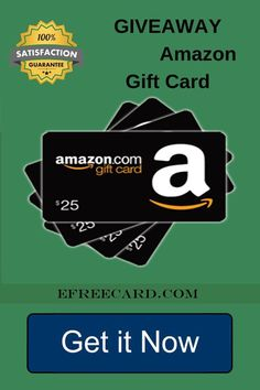 Get a card free ! It's easy to get & working To get this great offer you need to go to the link. Amazon Card, Amazon Gifts, All Gifts, Free Gifts, Amazon Codes, Free Gift Card Generator, Get Gift Cards, Gift Coupons, Card Tricks