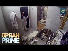 "Iyanla Vanzant's ""Unbelievable"" Bathing Room   Oprah Prime   Oprah Winfr..."