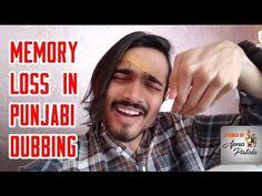 BB Ki Vines First time in Punjabi Dubbing - Memory Loss in Punjabi Dubbing
