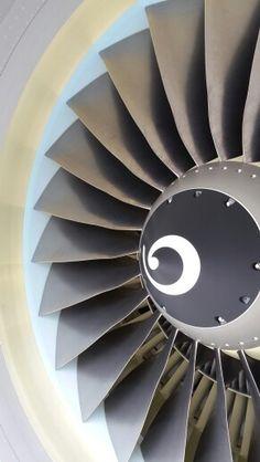 CFM56-7BE. Avión: B737-800. RMH.