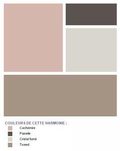 Nuancier peinture couleur lin tollens 12 couleurs nuancier peinture couleu - Couleur cachemire peinture ...