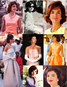 Surprising Jackie Kennedy Made The Pillbox Hat An International Fashion Trend Hairstyles For Men Maxibearus