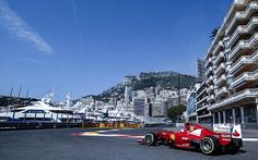 The Monaco Grand Prix Yachting Experience: Four Perfect Days in May