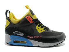 Nike Air Max Thea Jacquard GS Nike Sportswear Chaussure Pas Cher Pour FemmeEnfant 654170 001 Boutique de Chaussure Nike France (FR)