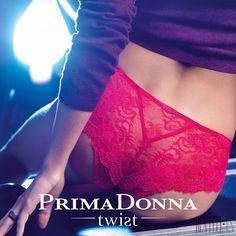 Primadonna Twist Herbst/Winter 2015-2016 - Dessous -