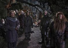 « Le Hobbit : un voyage inattendu »