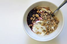 What to Put in Greek Yogurt | POPSUGAR Food