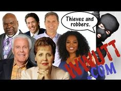 John 10:10, The Thief Comes to Steal, Kill and Destroy? WWUTT Video — Pirate Christian Media