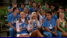 Cassie Scerbo, Cheerleading, Bring It On, Hairstyles, Sports, Tops, Fashion, Haircuts, Hs Sports