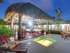 Punta Cana Villa Rental: Ocean-view Golf-front Family Villa - 4 Master Suites & Staff | HomeAway Luxury Rentals