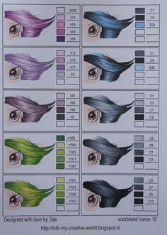 hair 10