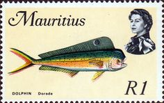 Mauritius 1973 Weather Station Fine Mint SG 469 Scott 405  Other Mauritiuian Stamps HERE