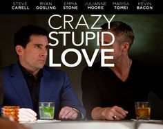 stupid crazy love movie | Crazy, Stupid, Love Film Review - A Summer's Delight