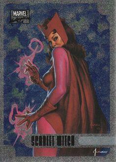 Marvel Masterpieces 2007 Base Card #66 Punisher