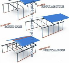Metal Building Kits, Factory Design, Wooden Cabins, Garage Shop, Metal Buildings, Cabin Plans, Steel Structure, Metal Roof, Shed