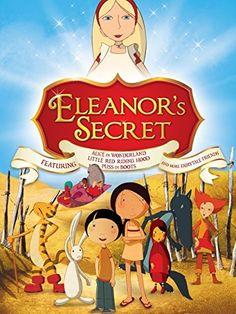 Eleanor's Secret Amazon Instant Video ~ Pascal Berger, http://www.amazon.com/dp/B00LRCSXPY/ref=cm_sw_r_pi_dp_gS.jxb0G0BJBD