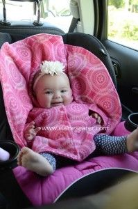 49 Best Car Seat Ponchos Images In 2018