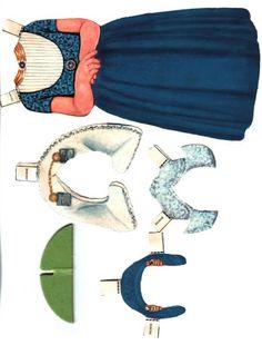 Dolls across the sea 1965 Platt n Munk #228a c - Bobe - Álbumes web de Picasa