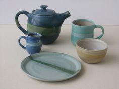 Jane Shaffer Ceramics