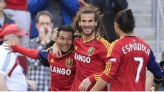 The Montreal Impact lost 1-0 to Real Salt Lake after RSL scores on a questionable penalty call.