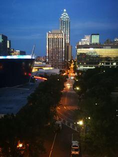 #USAMietwagenTips - Die 7 Tage Georgia On My Mind Tour von Atlanta über Savannah nach Jekyll Island, Golden Islands und wieder zurück.