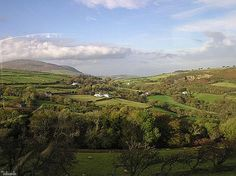 Isle of Man - Places Around The World, Around The Worlds, Celtic Nations, Irish Sea, Forest Fairy, Isle Of Man, Small Island, Space Travel, Travel Pictures
