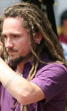 254 Best Dreadlocks Men Images Dreadlocks Men Long Hair Dread