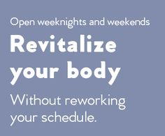 """And before you say """"I can't afford to get regular massages!"""" – yes you can! Massage Envy offers membership rates that you can fit into your budget so regular massage can be a part of your wellness routine."""