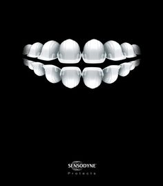 Sensodyne protects