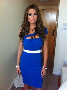 blue dress Beautiful Dresses, Nice Dresses, Beautiful Gorgeous, Skirt Fashion, Fashion Dresses, Dress Skirt, Bodycon Dress, Royal Blue Dresses, Prom
